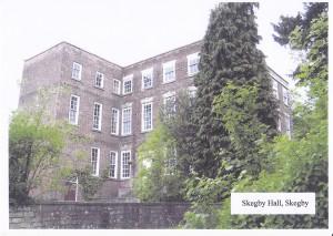 Skegby Hall